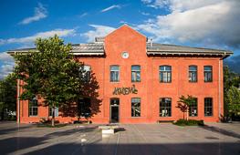 Akademie der Bildenden Künste Kolbermoor