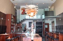 Bar G-Lounge Rosenheim