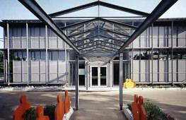 KFZ-Zulassungsstelle Landkreis Rosenheim