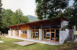 Kindergarten St. Marien Aschau im Chiemgau