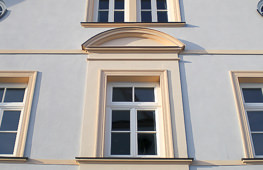 Pfarrhaus Flintsbach
