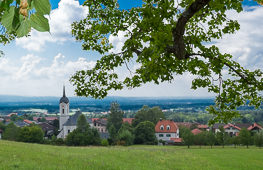 Pfarrkirche Söllhuben