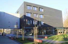 Berufsschule I Rosenheim