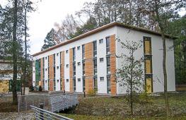 WWK Schulungszentrum Raubling