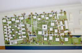 Wettbewerb Nördlich des Werkkanals - Stadt Kolbermoor