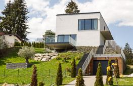 Einfamilienhaus in Rosenheim