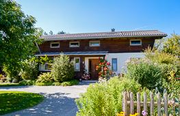 Wohnhaus 2 Söllhuben